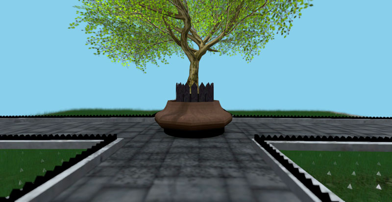 Aequitas defensive architecture build for SLB11. Defensive architecture is a pervasive element in the modern city. Is defensive architecture dealing with the homeless problem or hiding it?