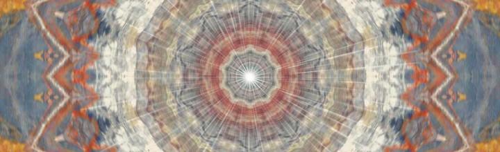 Soul Portrait, Personal Mandala, Essence Portrait